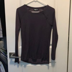 North Face thermal long sleeve